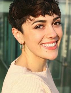 Krystal Ortega
