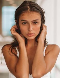 Paige Bonvallet