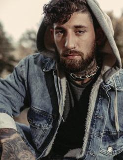 Liam Bergan