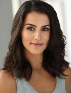 Arielle Mandelberg
