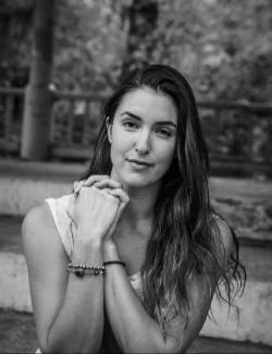 Zara Hannaford