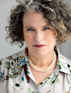Patricia McGuinn