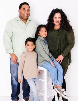 Bhatia Family