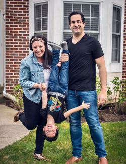 Wanger Family