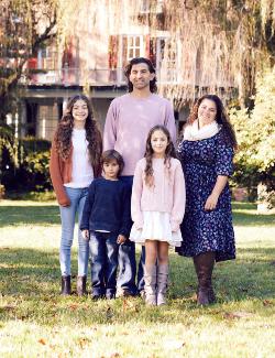Weller Family