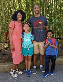 Norris Family