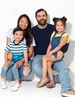 Caroll Family