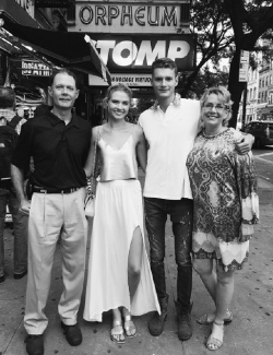 VanBeber Family