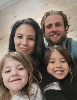 Zadorzany Family