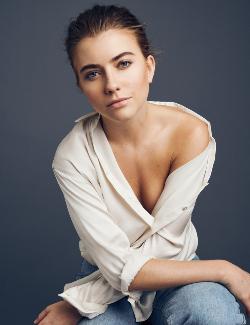 Gianina Cavallaro