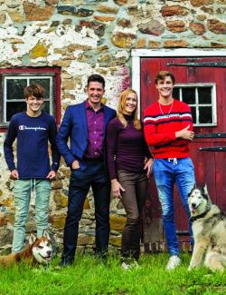 Englund Family