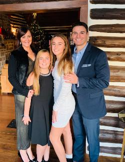 Calvanese Family