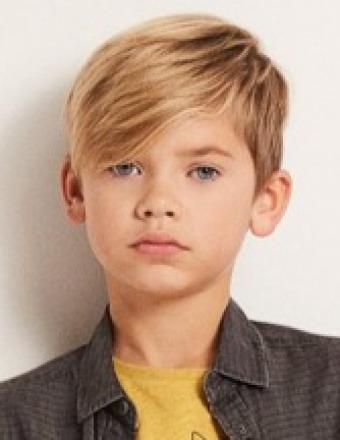 Liam M