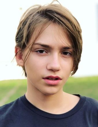 Soren Andriollo