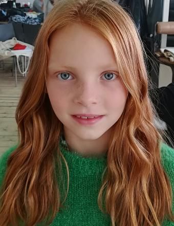 Lara J