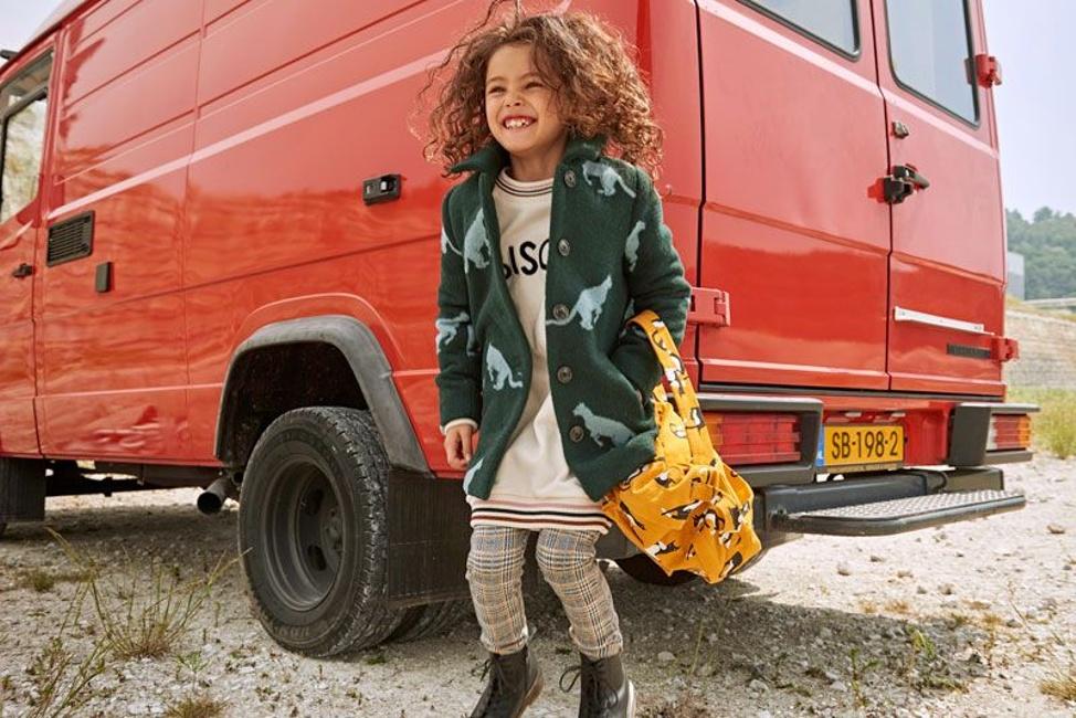 Sissy-Boy Campaign FW18