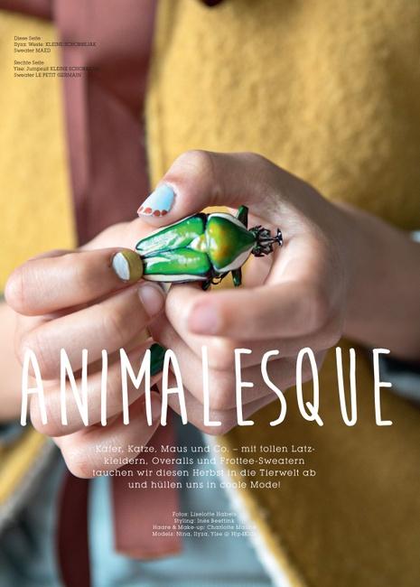 Luna Magazine N70