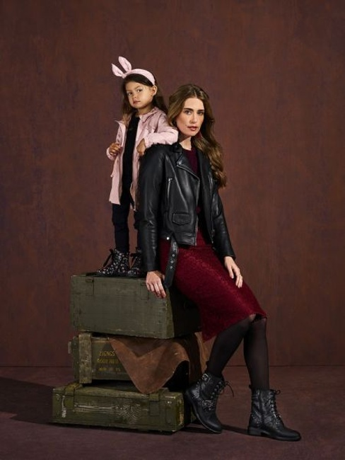 Ziengs Campaign FW 2018