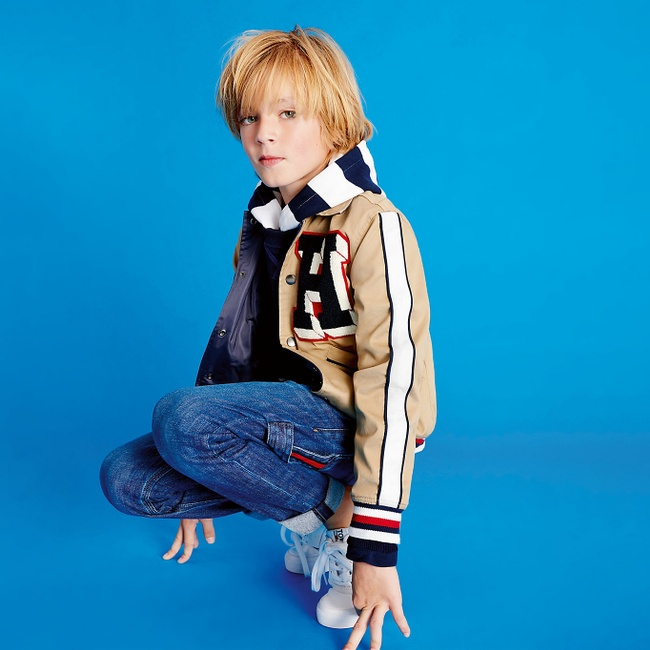 Tommy Hilfiger Kids SS2019
