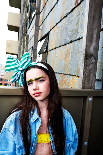 Anastasia by Mark Groeneveld