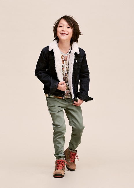 CKS LOOKBOOK KIDS – W19
