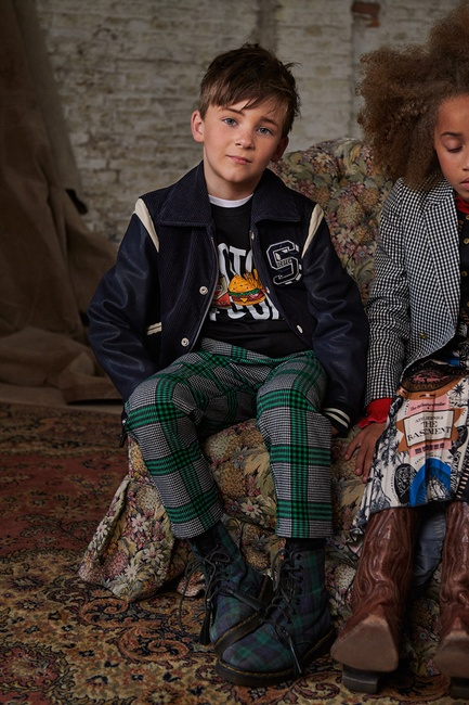 Scotch & Soda FW2020