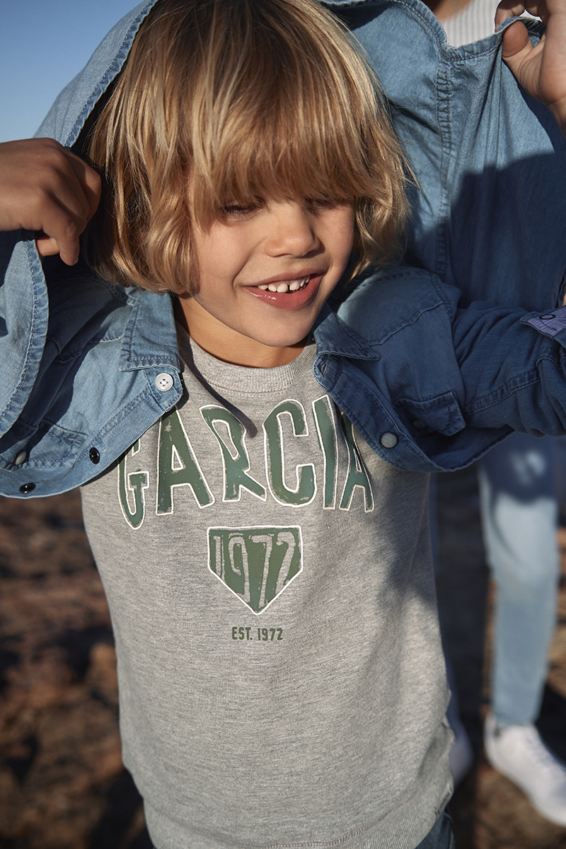 Garcia Jeans CAMPAIGN SS2020