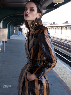 Kimmi Ade | Wardrobe Stylist