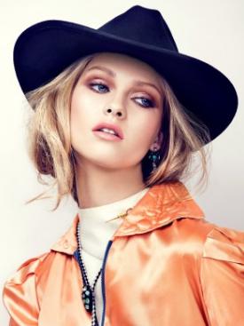 Stephanie Sasso | Wardrobe Stylist