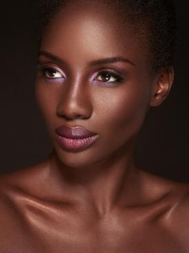 Yvonne Wallace   Makeup & Hair