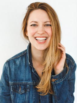 Anna Cameron
