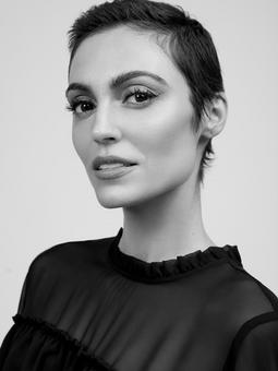 Alissa Jo