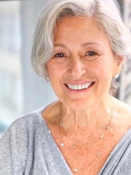 Betty Leigh