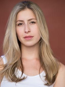 Caitlin Woods