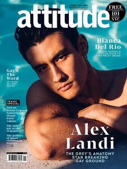 Alex Landi