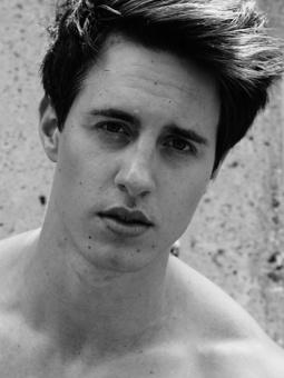 Luke Marchand