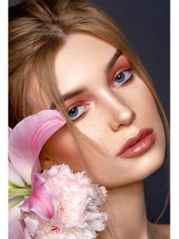 Shalisa Smith | Makeup