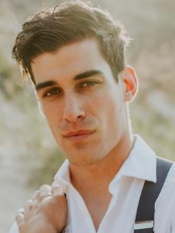 Connor Gray