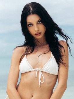 Madelaine Graham