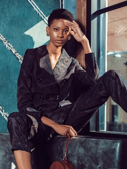 Vanessa Lester | Wardrobe Stylist