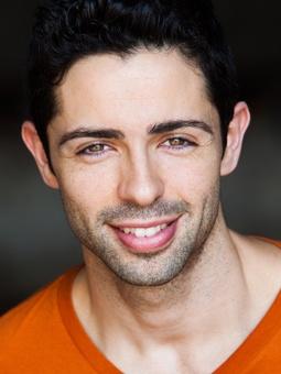 Lucas Segovia