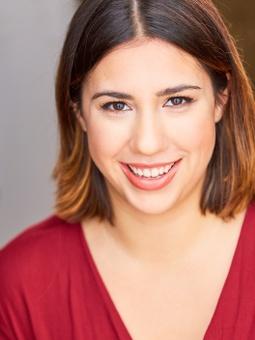Sarah Bacinich