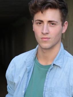 Travis Baehr