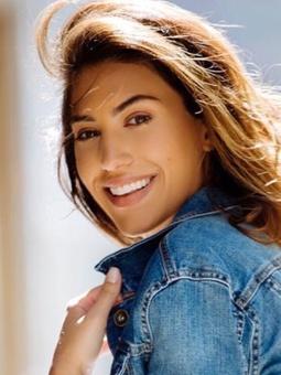 Alyssa Mango