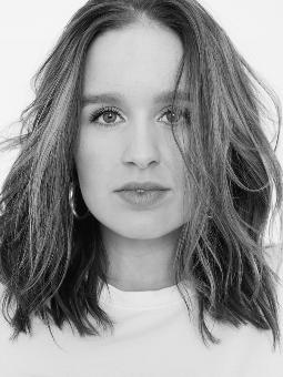 Alyssa Lorraine