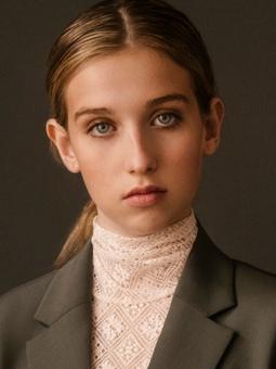 Ashley Stis