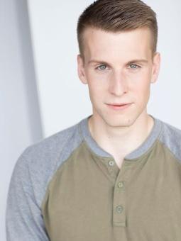Gavin Rhys