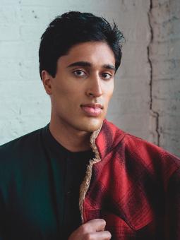Daanish Mahmood