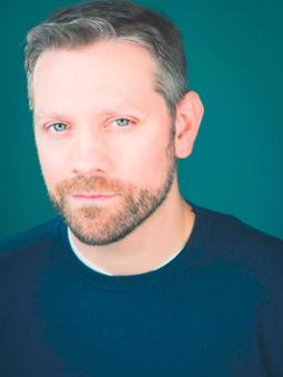 Justin Mohr