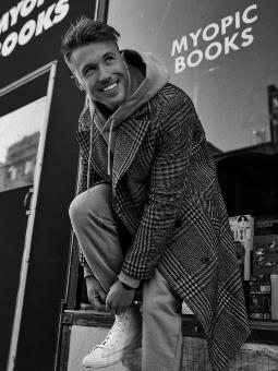 Trevor Bailey